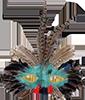 Султан-фазан